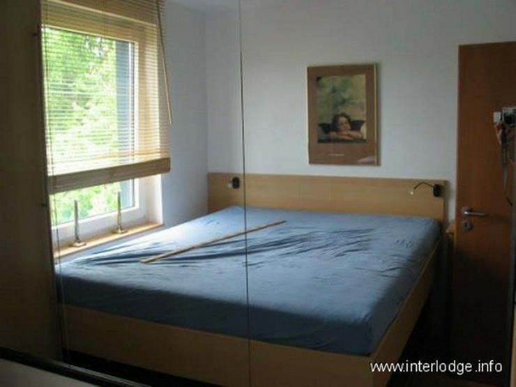 Bild 6: INTERLODGE Möblierte Komfortwohnung mit hochwertiger, moderner Ausstattung in Bochum-Watt...