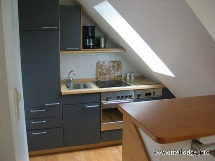 Bild 4: INTERLODGE Möblierte Komfortwohnung mit hochwertiger, moderner Ausstattung in Bochum-Watt...