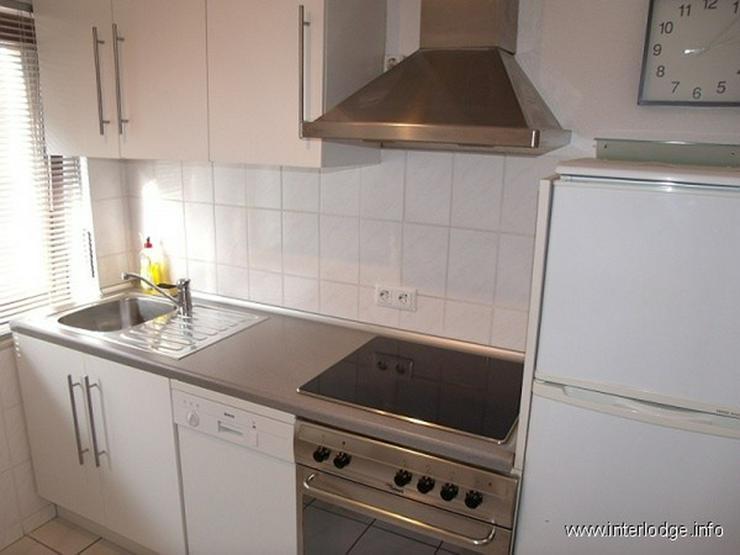 Bild 5: INTERLODGE Sehr schick möblierte Wohnung im Hochparterre in guter Lage in Essen-Frohnhaus...