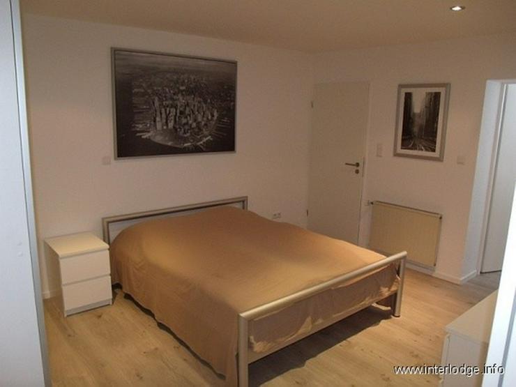 Bild 6: INTERLODGE Sehr schick möblierte Wohnung im Hochparterre in guter Lage in Essen-Frohnhaus...