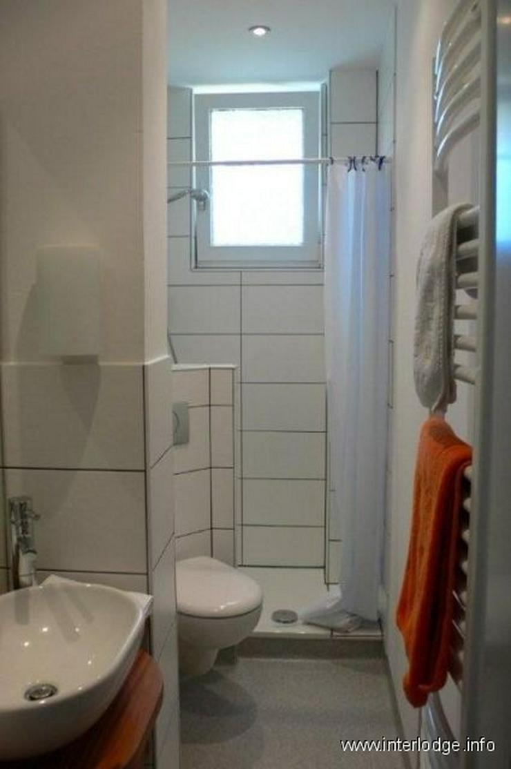 Bild 5: INTERLODGE Möbliertes Apartment inkl. Reinigungsservice im sanierten Altbau in Essen-Rüt...