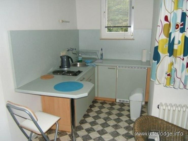 Bild 5: INTERLODGE Möbliertes Apartment mit Südbalkon in saniertem Altbau in Essen-Rüttenscheid