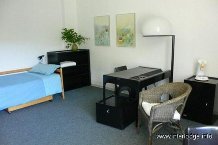 Bild 2: INTERLODGE Möbliertes Apartment mit Südbalkon in saniertem Altbau in Essen-Rüttenscheid