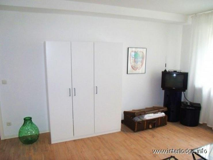 Bild 5: INTERLODGE Modernes, komplett möbliertes Apartment mit Flair in Essen-Frohnhausen