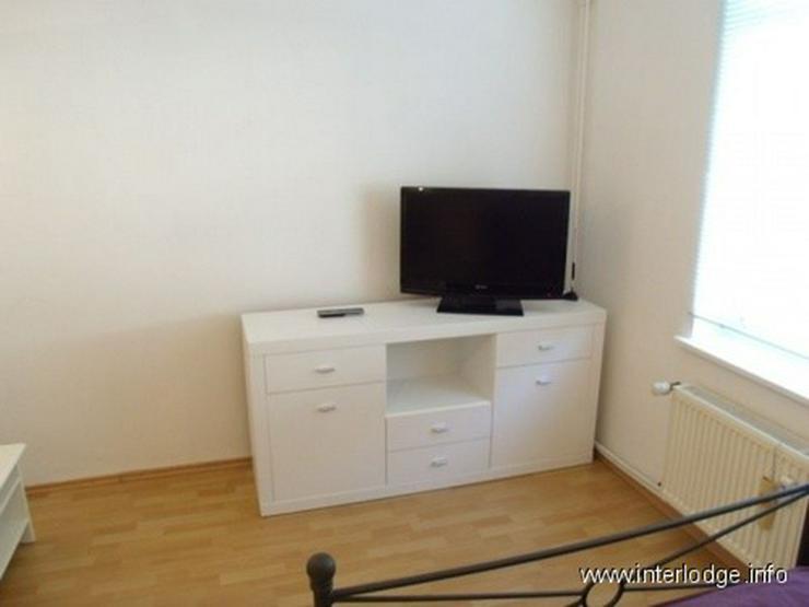 Bild 6: INTERLODGE Modernes, komplett möbliertes Apartment mit Flair in Essen-Frohnhausen