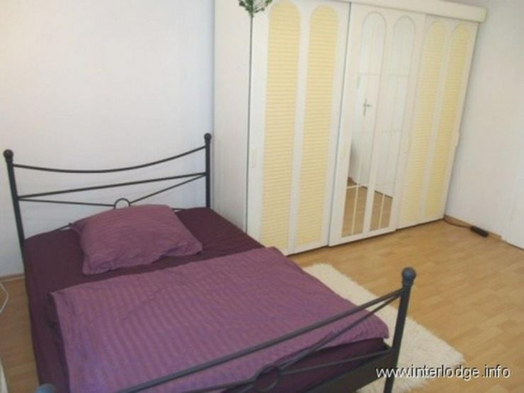 Bild 3: INTERLODGE Modernes, komplett möbliertes Apartment mit Flair in Essen-Frohnhausen