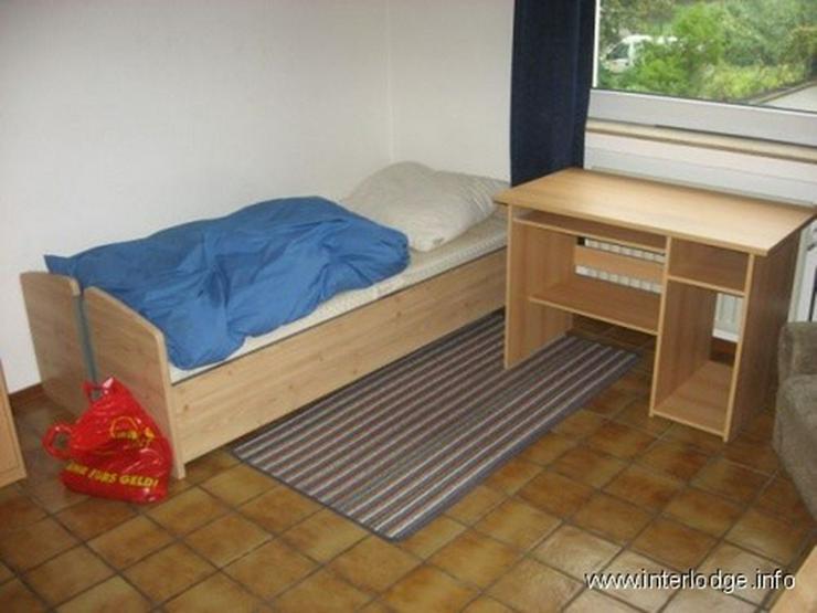 INTERLODGE Möbliertes Apartment, mit Personenaufzug, in zentraler Lage in Essen-Altenesse... - Wohnen auf Zeit - Bild 1