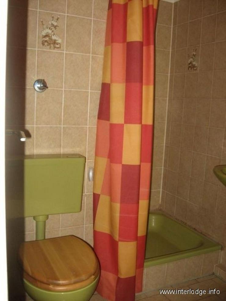 Bild 4: INTERLODGE Möbliertes Apartment, mit Personenaufzug, in zentraler Lage in Essen-Altenesse...
