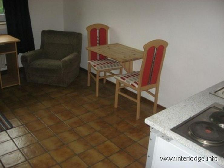 Bild 3: INTERLODGE Möbliertes Apartment, mit Personenaufzug, in zentraler Lage in Essen-Altenesse...