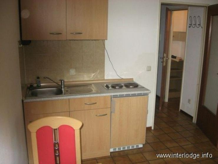 Bild 2: INTERLODGE Möbliertes Apartment, mit Personenaufzug, in zentraler Lage in Essen-Altenesse...