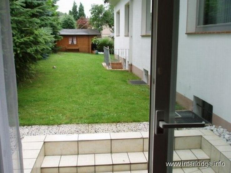 INTERLODGE Möblierte Maisonettewohnung mit Terrasse und eigenem Eingang in Essen-Steele - Wohnen auf Zeit - Bild 1