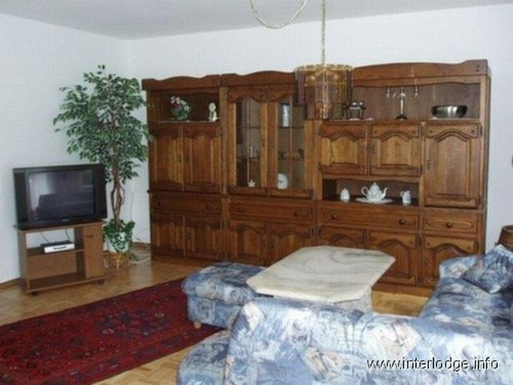 Bild 3: INTERLODGE Möblierte Maisonettewohnung mit Terrasse und eigenem Eingang in Essen-Steele