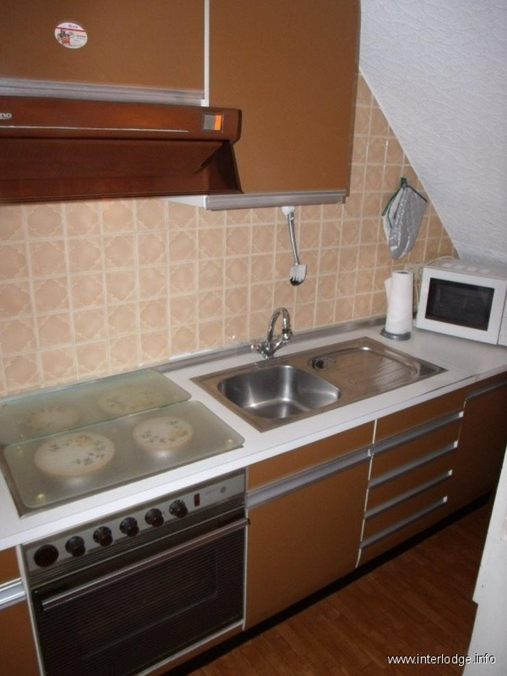 Bild 4: INTERLODGE Möblierte Etagenwohnung im freistehenden Haus in ruhiger, grüner Lage in Esse...