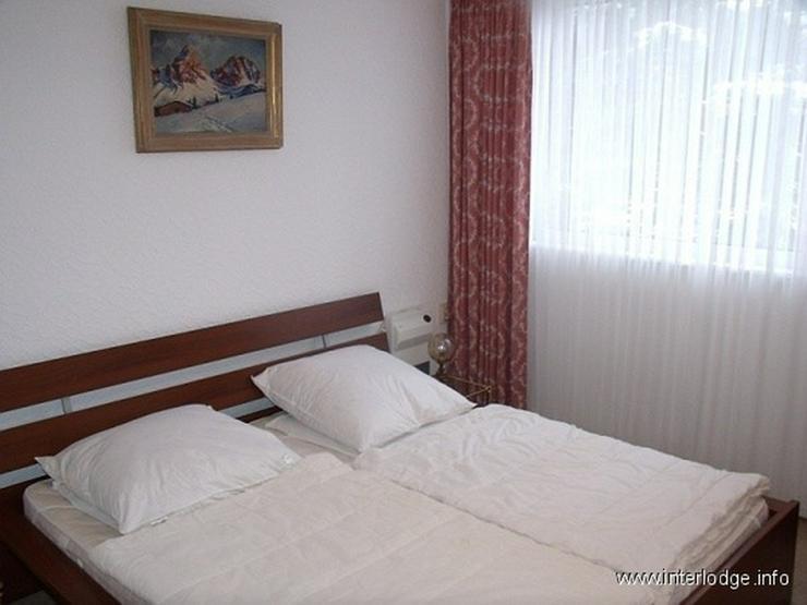 Bild 6: INTERLODGE Möblierte Etagenwohnung im freistehenden Haus in ruhiger, grüner Lage in Esse...