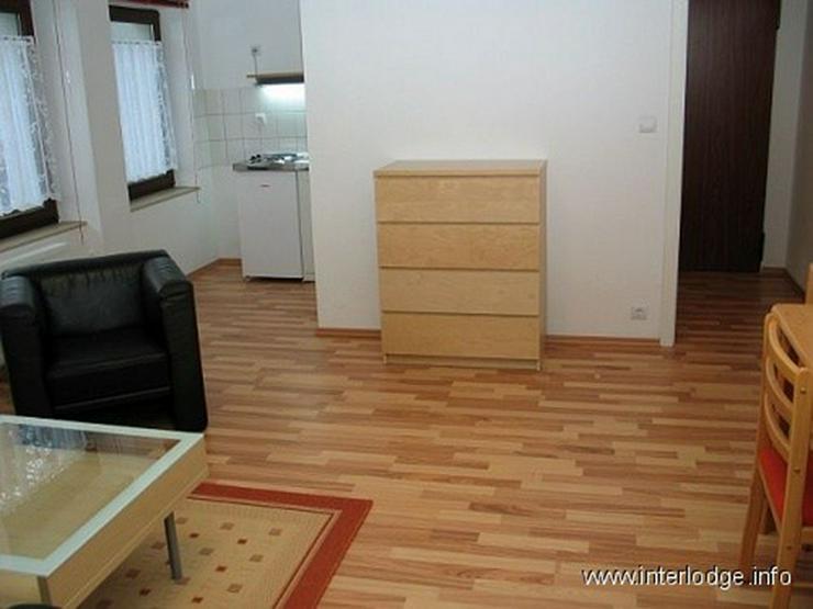 Bild 3: INTERLODGE Möblierte Wohnung mit moderner Ausstattung in citynaher Lage im Essener-Südos...