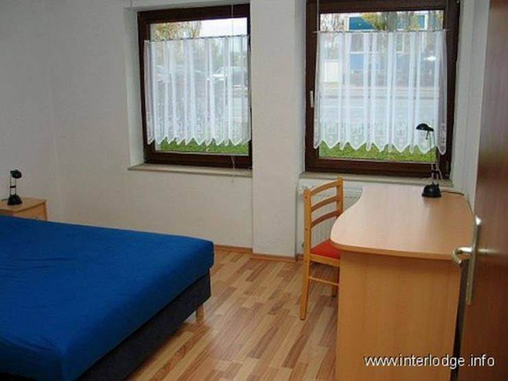 Bild 6: INTERLODGE Möblierte Wohnung mit moderner Ausstattung in citynaher Lage im Essener-Südos...