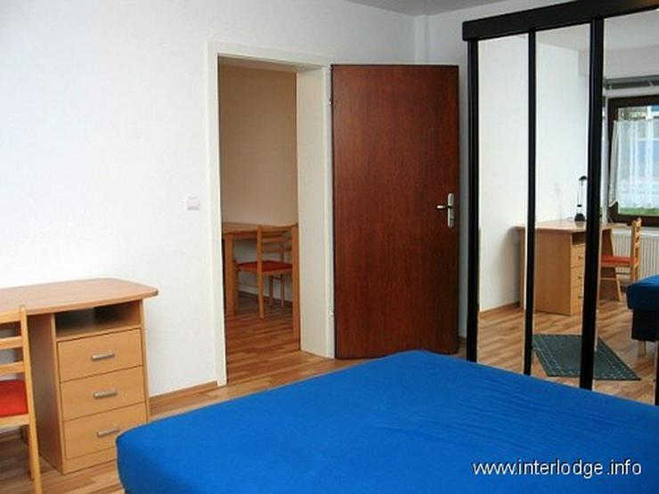 Bild 5: INTERLODGE Möblierte Wohnung mit moderner Ausstattung in citynaher Lage im Essener-Südos...