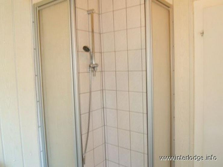 Bild 5: INTERLODGE Modern möbliertes Apartment mit Reinigungsservice, nahe des Essener Stadtzentr...