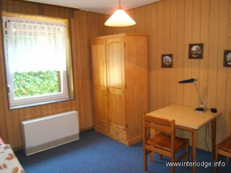 Bild 2: INTERLODGE Modern möbliertes Apartment mit Reinigungsservice, nahe des Essener Stadtzentr...