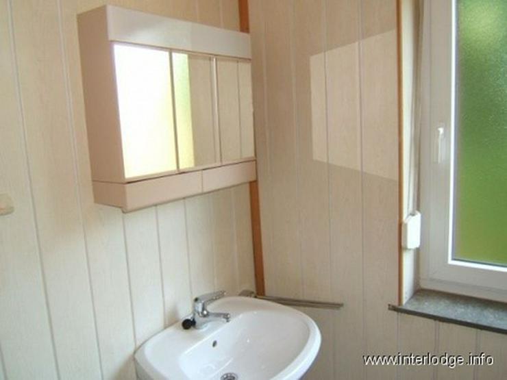 Bild 4: INTERLODGE Modern möbliertes Apartment mit Reinigungsservice, nahe des Essener Stadtzentr...