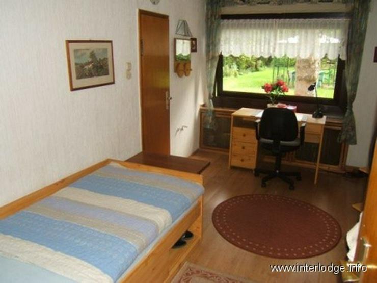 INTERLODGE Möblierte 5 Zimmerwohnung mit Balkon, für bis zu 7 Personen in Essen-Rellingh... - Wohnen auf Zeit - Bild 1
