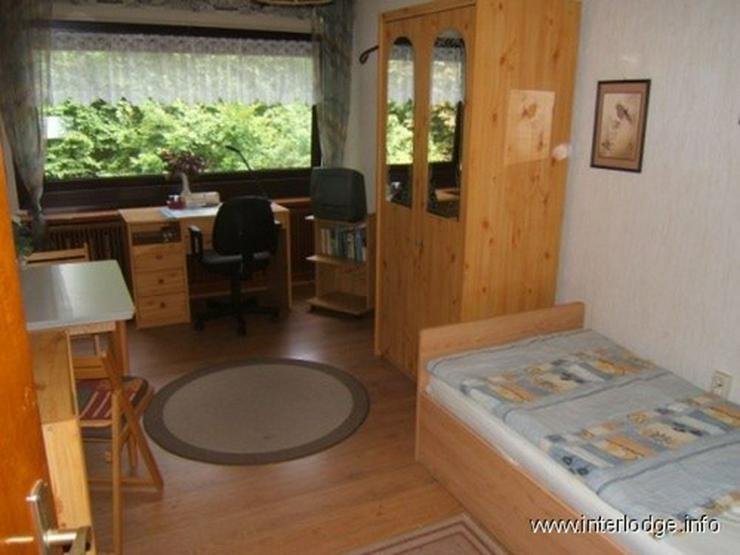 Bild 3: INTERLODGE Möblierte 5 Zimmerwohnung mit Balkon, für bis zu 7 Personen in Essen-Rellingh...