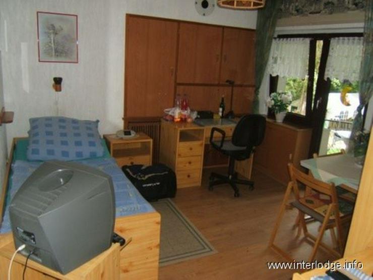 Bild 5: INTERLODGE Möblierte 5 Zimmerwohnung mit Balkon, für bis zu 7 Personen in Essen-Rellingh...
