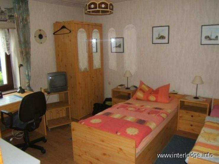 Bild 2: INTERLODGE Möblierte 5 Zimmerwohnung mit Balkon, für bis zu 7 Personen in Essen-Rellingh...