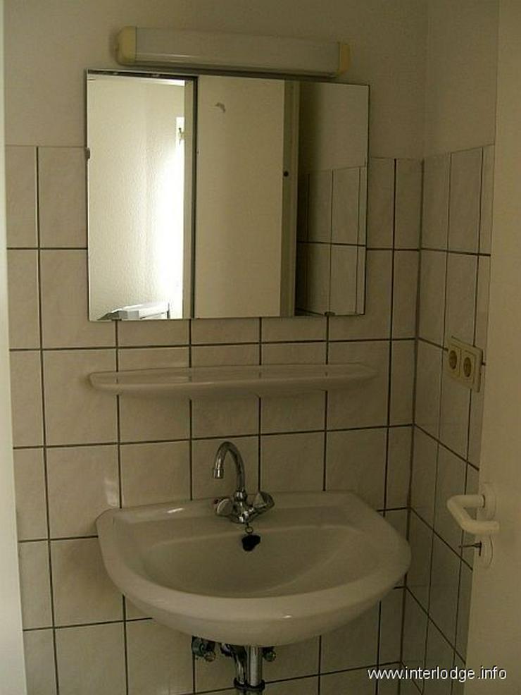 Bild 5: INTERLODGE Einfach möbliertes Apartment zentral gelegen in Düsseldorf-Friedrichstadt / B...