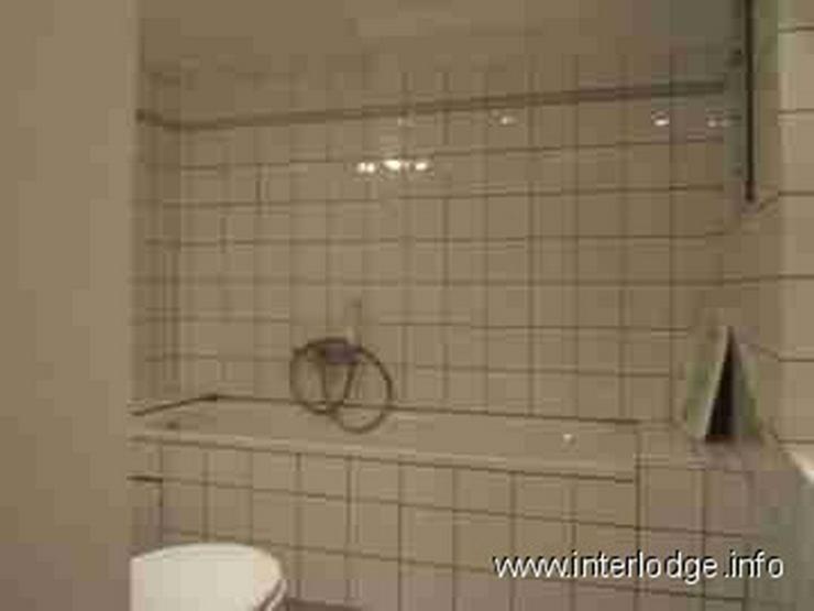 Bild 6: INTERLODGE Möblierte Souterrainwohnung mit guter Ausstattung in grüner Lage in Essen-Ket...