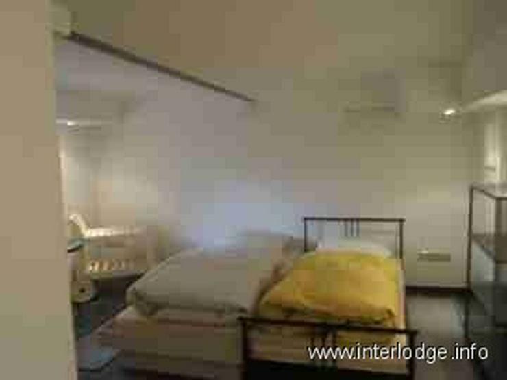 Bild 5: INTERLODGE Möblierte Souterrainwohnung mit guter Ausstattung in grüner Lage in Essen-Ket...