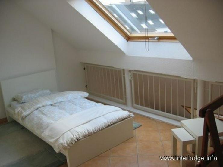 INTERLODGE Moderne, möblierte Maisonettewohnung mit Hausmeisterservice und Lift in Essen-... - Wohnen auf Zeit - Bild 1