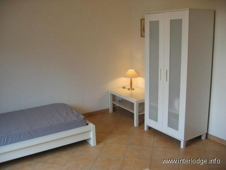 Bild 4: INTERLODGE Modern möbliertes Apartment mit Hausmeisterservice und PKW-Stellplatz in Essen...