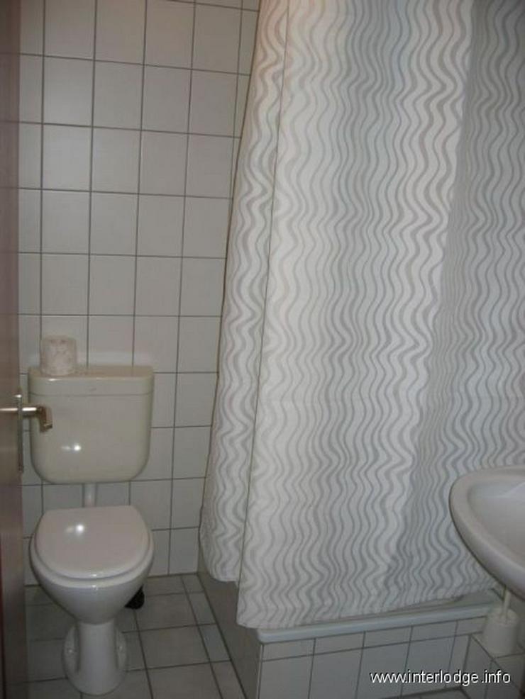 Bild 6: INTERLODGE Modern möbliertes Apartment mit Hausmeisterservice und PKW-Stellplatz in Essen...