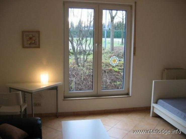 Bild 5: INTERLODGE Modern möbliertes Apartment mit Hausmeisterservice und PKW-Stellplatz in Essen...