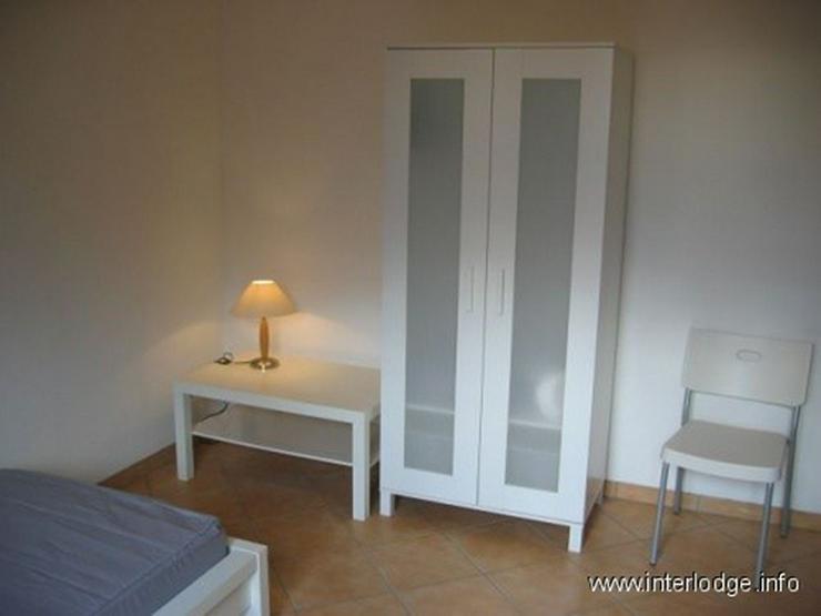 Bild 3: INTERLODGE Modern möbliertes Apartment mit Hausmeisterservice und PKW-Stellplatz in Essen...