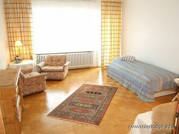 Bild 5: INTERLODGE Möblierte Maisonettewohnung mit Balkon und Garage,Nähe Baldeneysee, in Essen-...