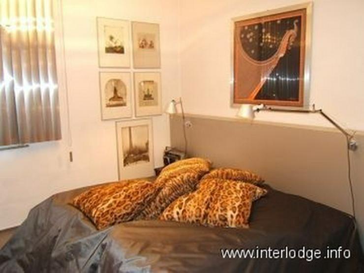 Bild 4: INTERLODGE Möblierte Wohnung mit gehobener Ausstattung, Marmorkamin und Terrasse in Essen...