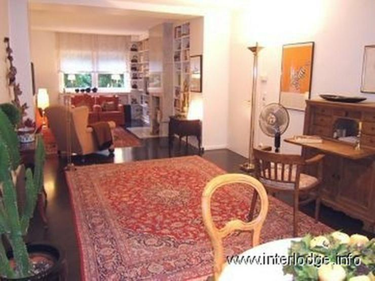 Bild 3: INTERLODGE Möblierte Wohnung mit gehobener Ausstattung, Marmorkamin und Terrasse in Essen...