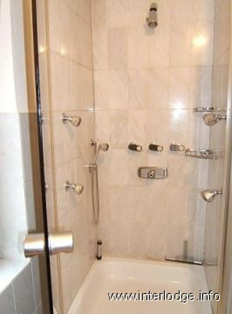 Bild 6: INTERLODGE Möblierte Wohnung mit gehobener Ausstattung, Marmorkamin und Terrasse in Essen...