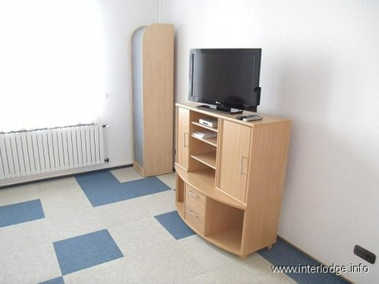 Bild 2: INTERLODGE Möblierte Wohnung mit Terrasse und Garten am Schellenberger Wald in Essen-Rell...