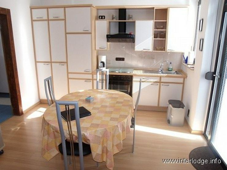 Bild 3: INTERLODGE Möblierte Wohnung mit Terrasse und Garten am Schellenberger Wald in Essen-Rell...