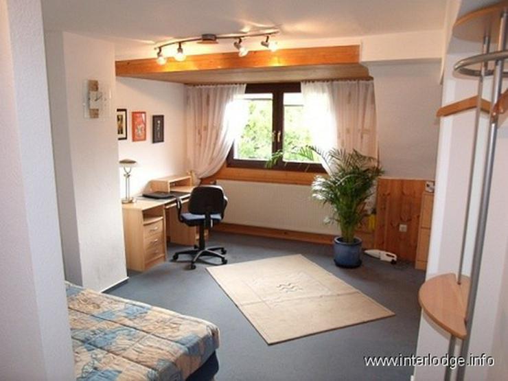 Bild 5: INTERLODGE Komplett möblierte Wohnung mit PKW-Stellplatz in ruhiger Lage in Essen-Frohnha...