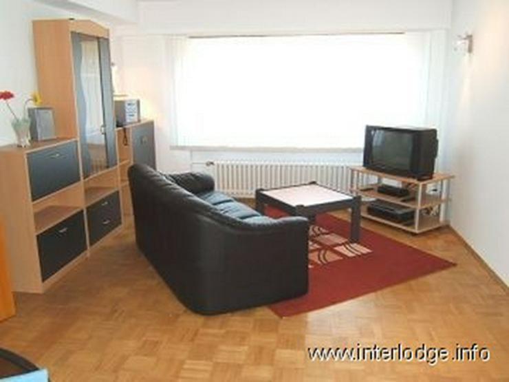 INTERLODGE Möblierte Wohnung mit hochwertiger Ausstattung und separatem Eingang in Essen-... - Wohnen auf Zeit - Bild 1