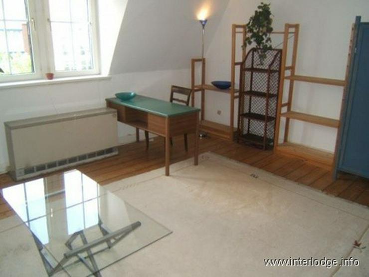 Bild 3: INTERLODGE Möblierte Wohnung mit moderner Ausstattung, in ruhiger Lage, in Essen-Rüttens...