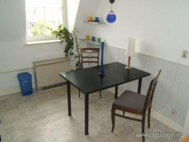 Bild 6: INTERLODGE Möblierte Wohnung mit moderner Ausstattung, in ruhiger Lage, in Essen-Rüttens...