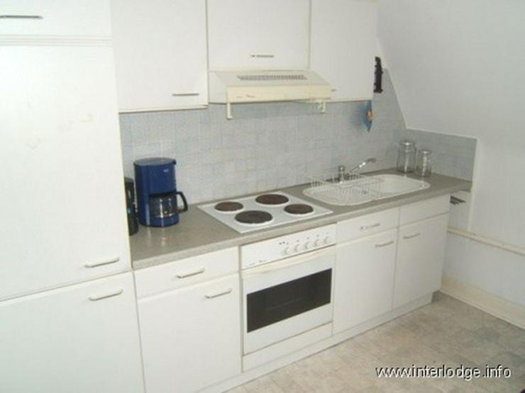 Bild 4: INTERLODGE Möblierte Wohnung mit moderner Ausstattung, in ruhiger Lage, in Essen-Rüttens...