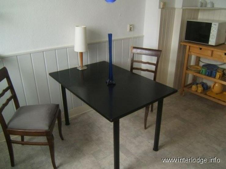 Bild 5: INTERLODGE Möblierte Wohnung mit moderner Ausstattung, in ruhiger Lage, in Essen-Rüttens...