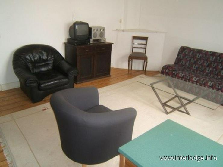 Bild 2: INTERLODGE Möblierte Wohnung mit moderner Ausstattung, in ruhiger Lage, in Essen-Rüttens...