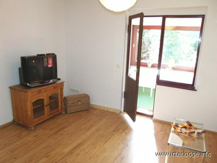 Bild 3: INTERLODGE Schöne, geschmackvoll möblierte Wohnung mit großem Wintergarten in Essen-Fro...